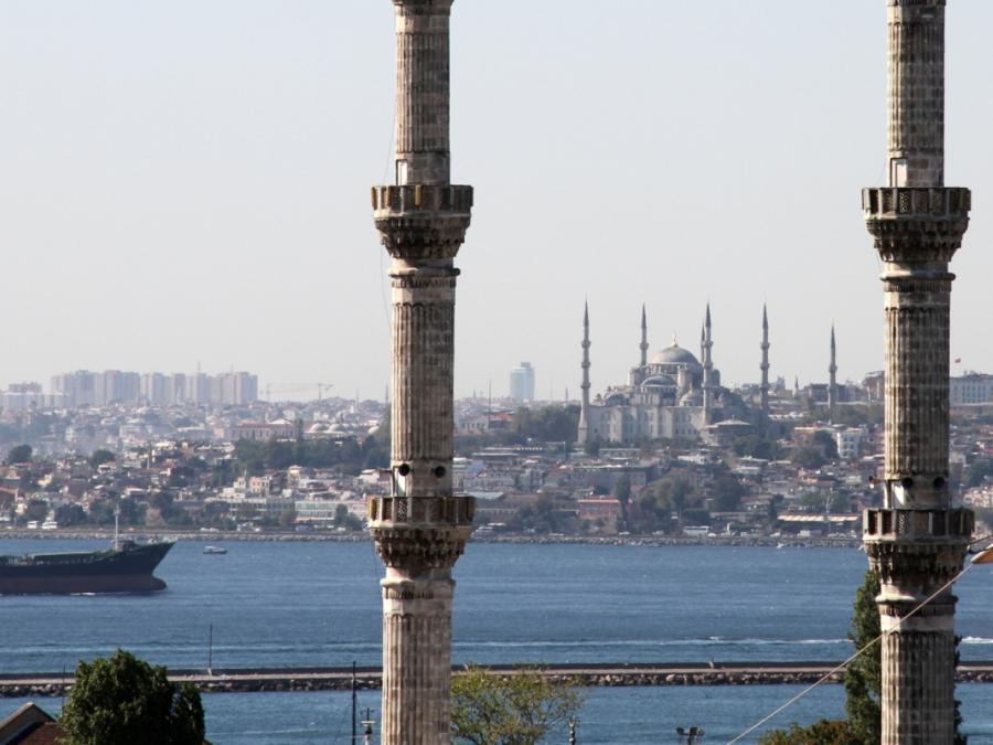 EU kürzt Türkei-Hilfsgelder um 75 Prozent