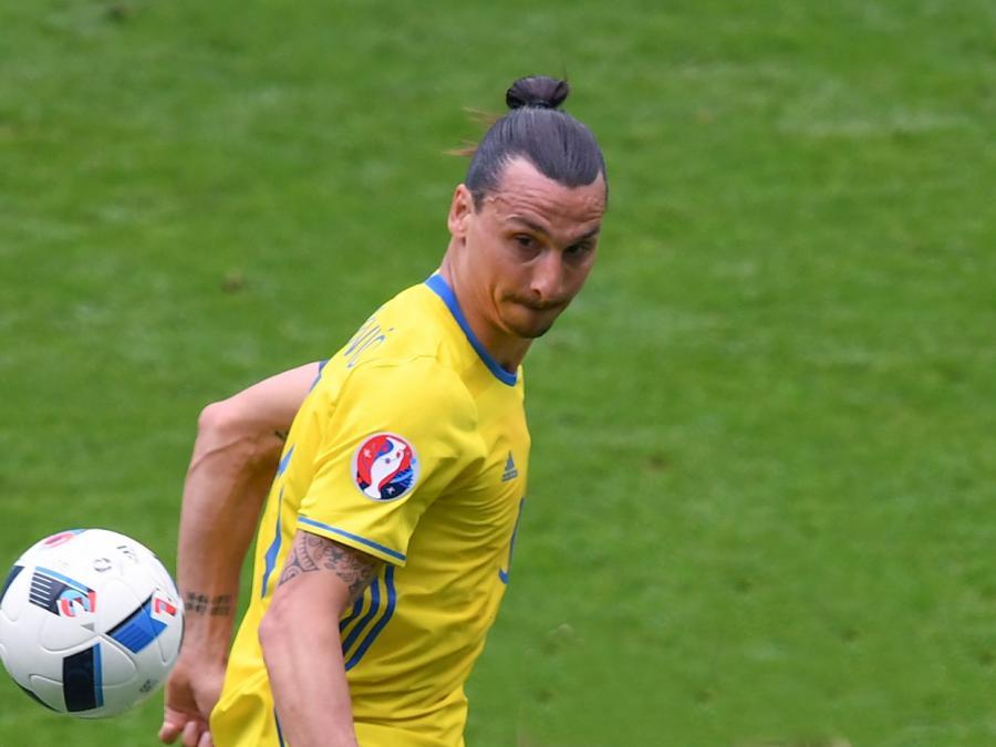 Zlatan Ibrahimović kehrt ins schwedische Nationalteam zurück