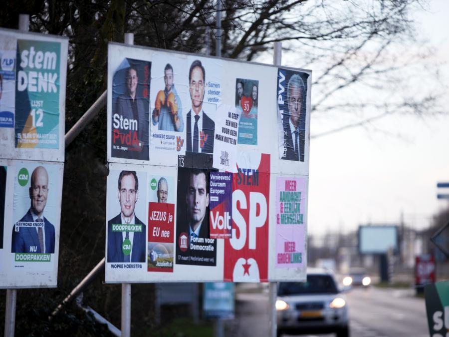 Wirtschaft erfreut über Wahlausgang in den Niederlanden