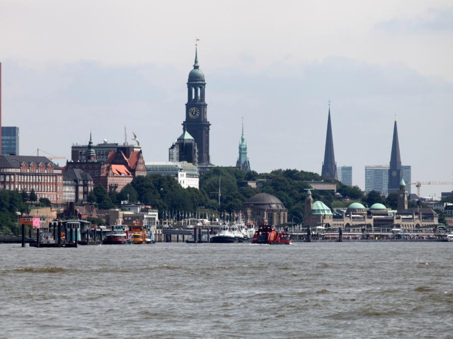 Aktenfund über Hamburger Justiz in NS-Zeit