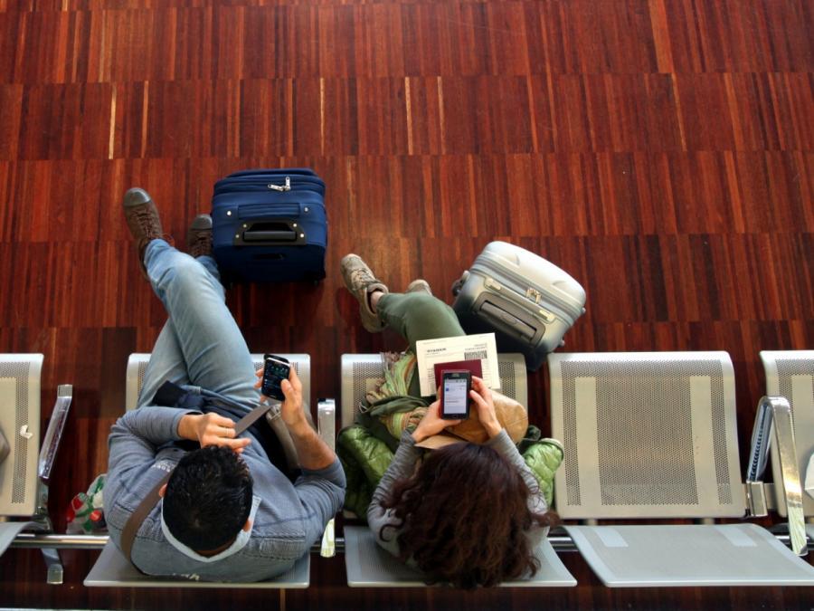 Reisebranche verlangt finanziellen Ausgleich für Flugchaos
