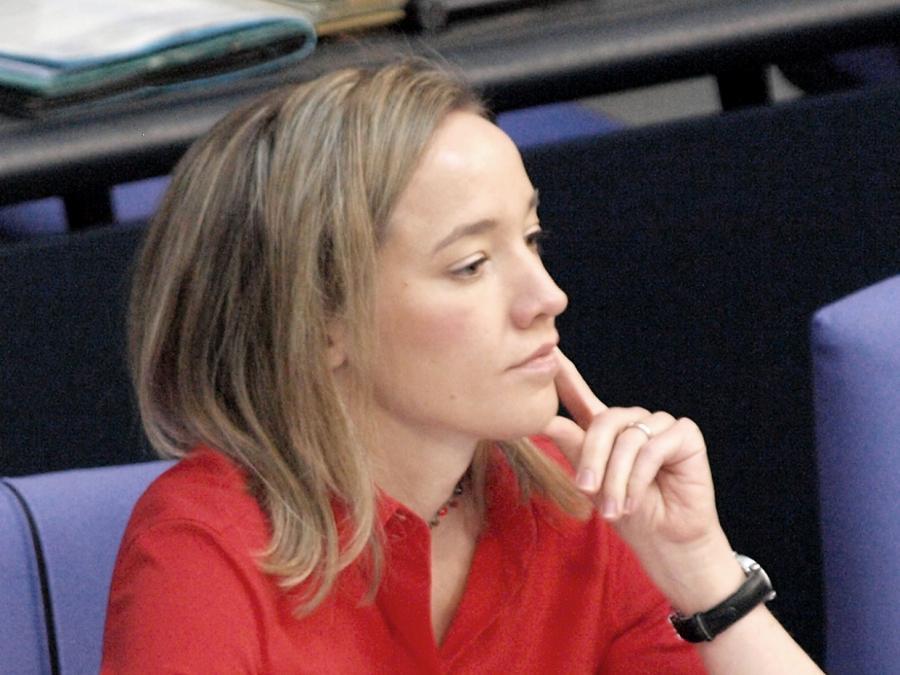 Ex-Familienministerin warnt vor Auswüchsen der MeToo-Debatte