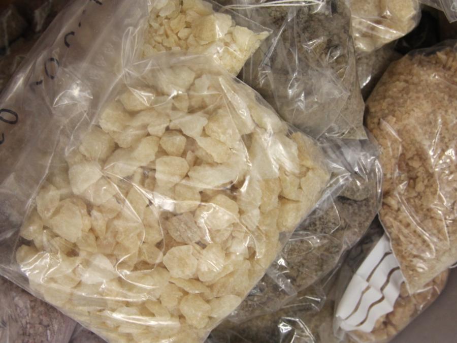 Zahl der Drogentoten deutlich gestiegen