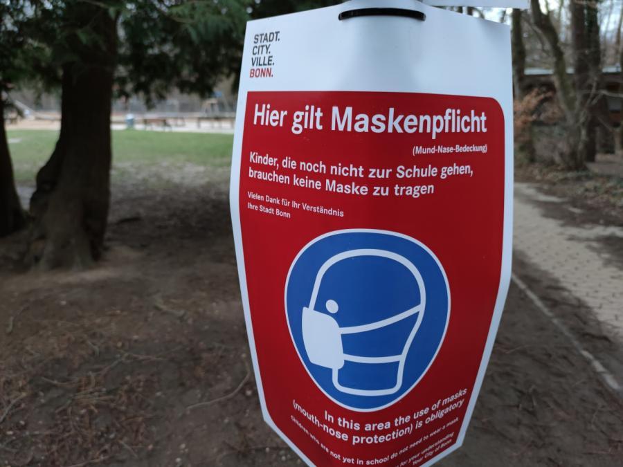 Laschet will Brückenlockdown in NRW nicht alleine umsetzen