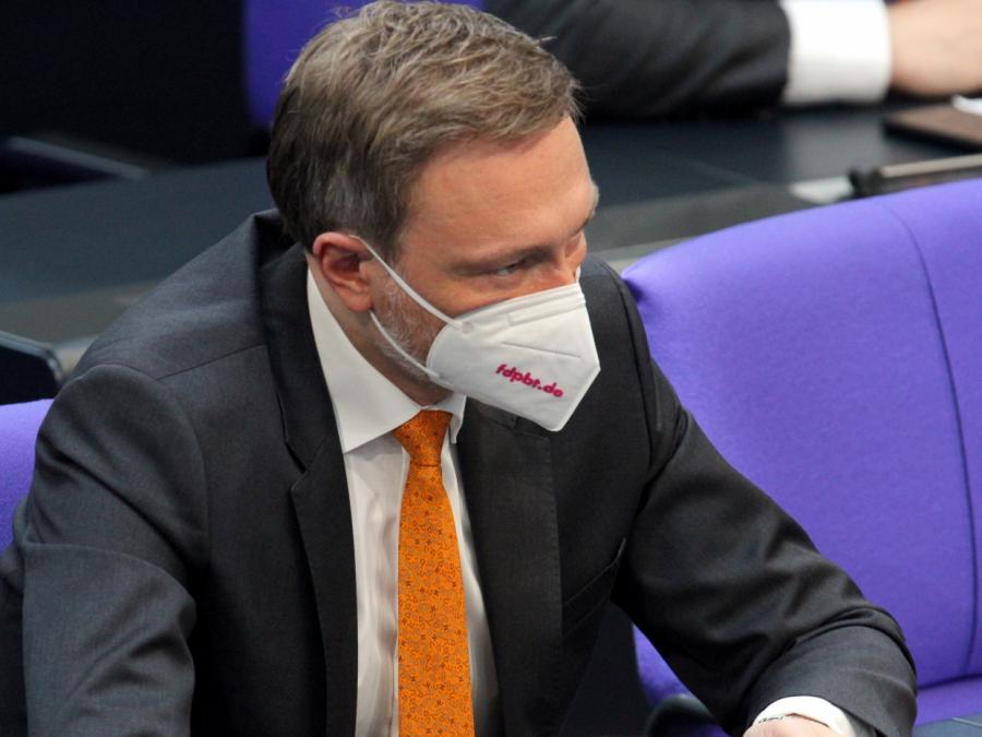 Linken-Chefin verlangt Einmischung von Lindner in Thüringen