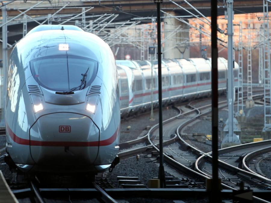 Bericht: Bahn erteilt ICE-Strecke nach London eine Absage