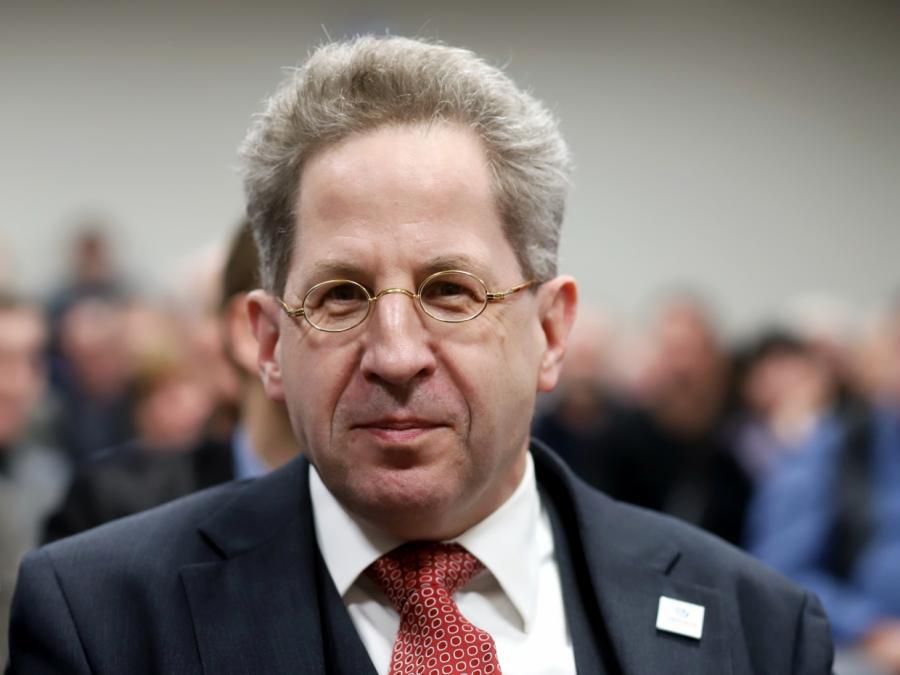 Ostbeauftragter nennt etwaige Maaßen-Kandidatur Irrsinn