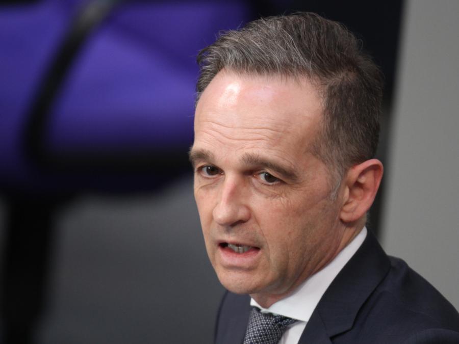 Bundesaußenminister will Bekenntnis zu Freundschaft mit den USA