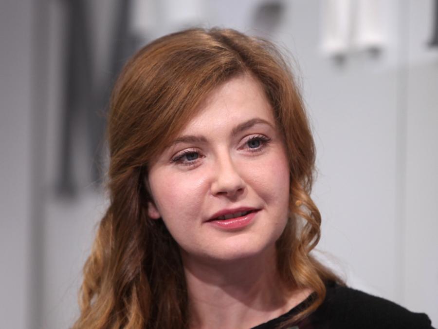 Olga Grjasnowa: Einschulung in Deutschland war demütigend