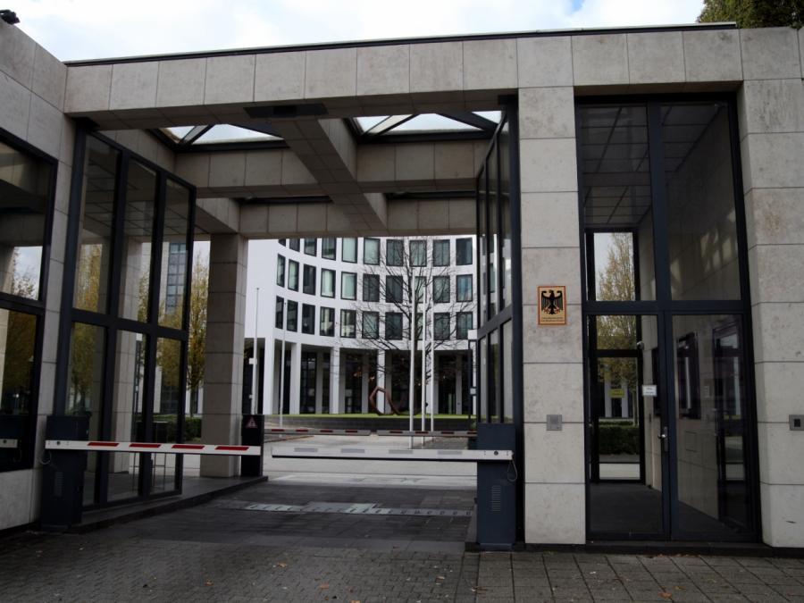 Richterbund fordert 80 neue Mitarbeiter für Generalbundesanwalt