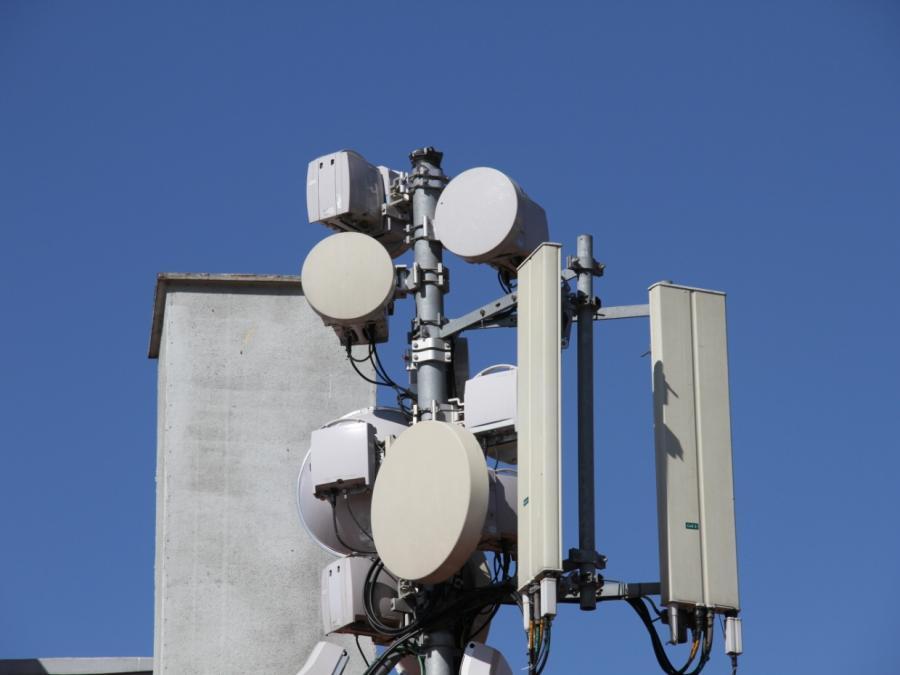 Verdi will keine 5G-Frequenzen für United Internet