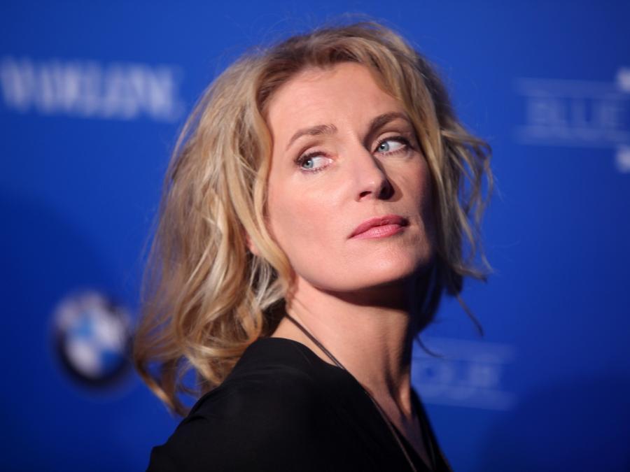 Maria Furtwängler bekommt bis heute Briefe zum TV-Film