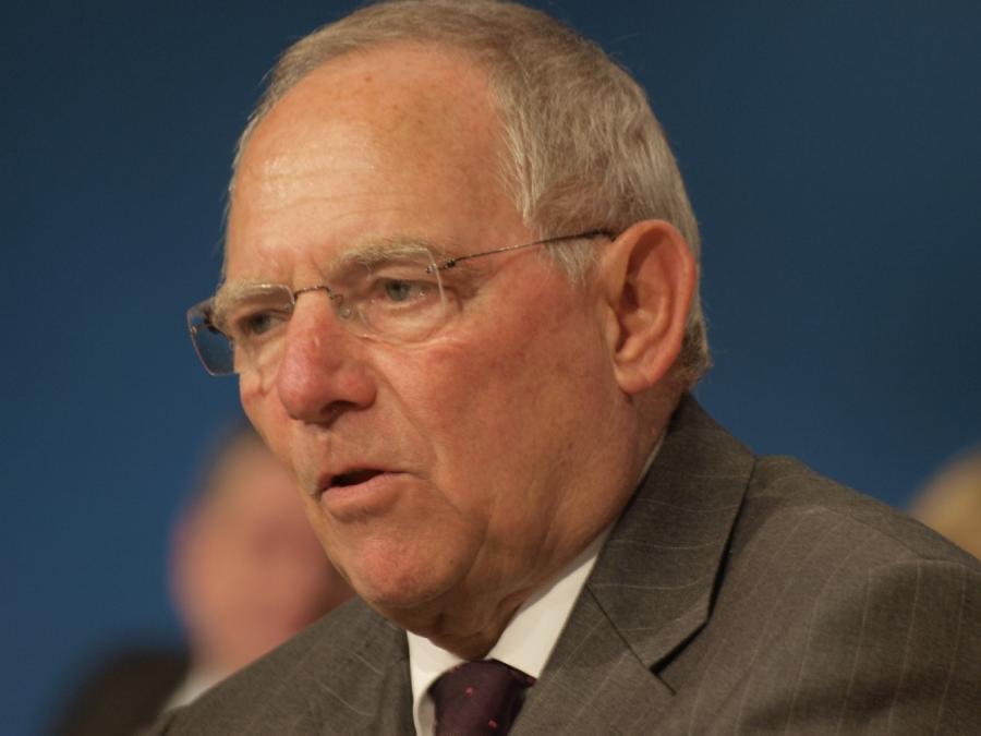 Trittin: Schäuble war bei Sondierungsgesprächen 2013 größtes Hindernis