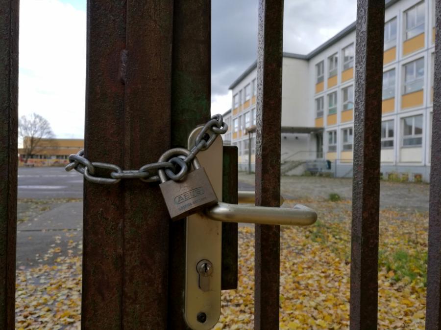 GEW fordert Quarantäne-Verkürzung für Lehrer