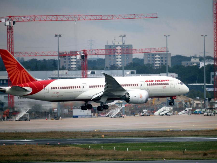 Ab Montag neue Einreisebeschränkungen für Flüge aus Indien