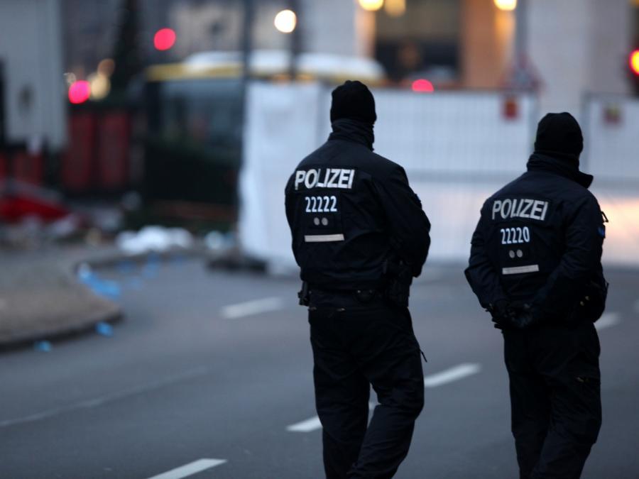 Polizei und Ausländerbehörden haben Probleme beim Datenaustausch