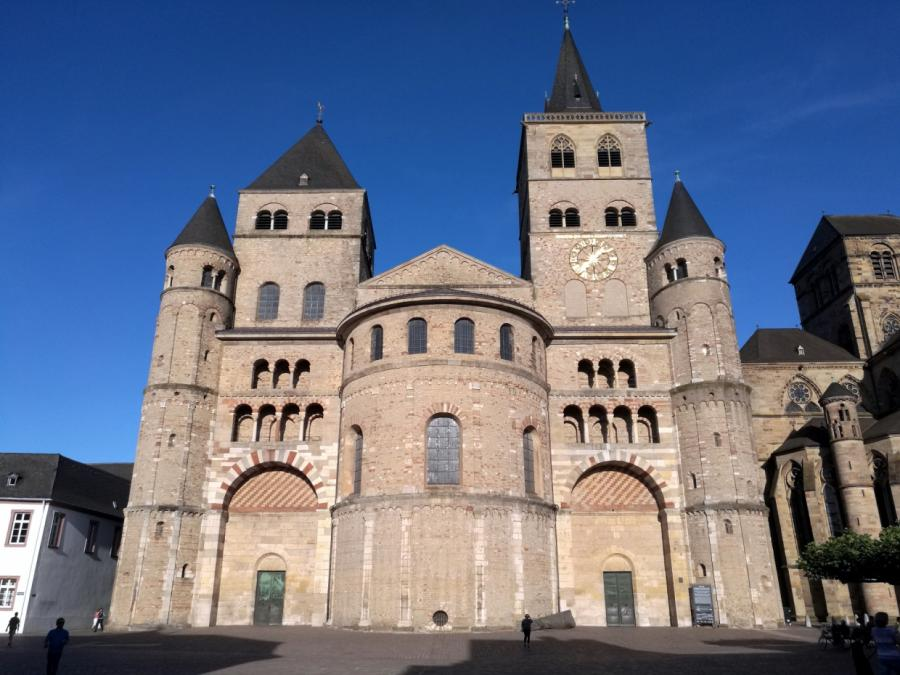 Kardinal Marx will eigenes Verhalten in Trier klären lassen