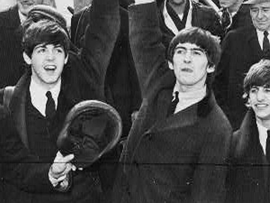 Dhani Harrison: Phänomen wie die Beatles wird sich nicht wiederholen
