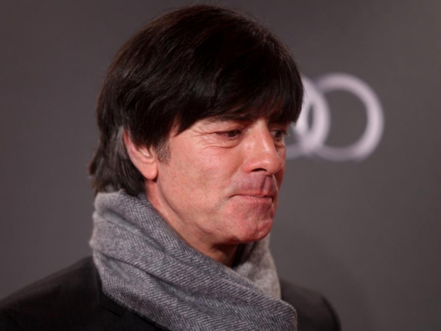 Bild: Jogi Löw will Bundestrainer bleiben