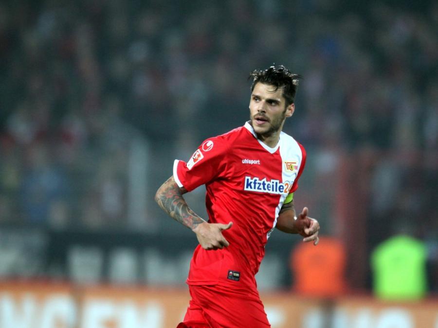 2. Bundesliga: Union Berlin schlägt Kaiserslautern 5:0