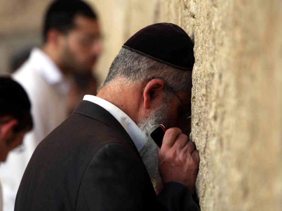 Mindestens 44 Tote bei Massenpanik in Israel
