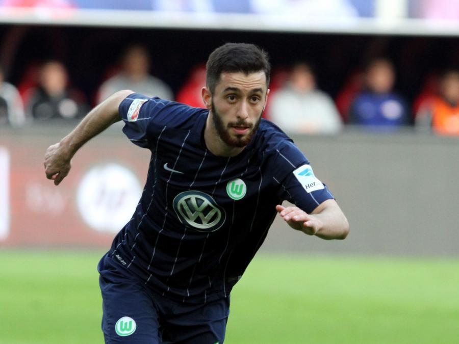 1. Bundesliga: Wolfsburg gewinnt in Hannover