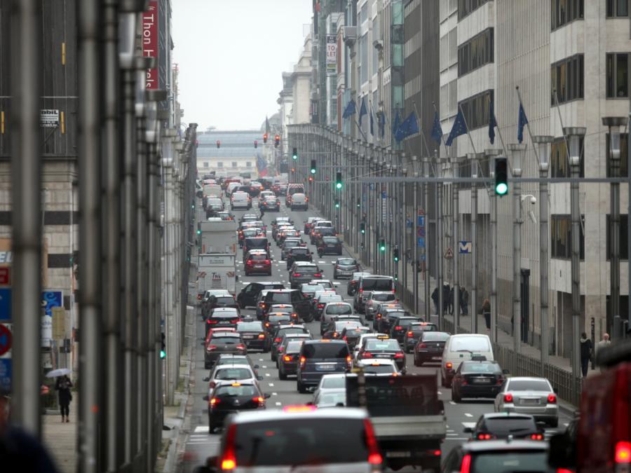 Belgische Behörden lassen Puigdemont unter Auflagen frei