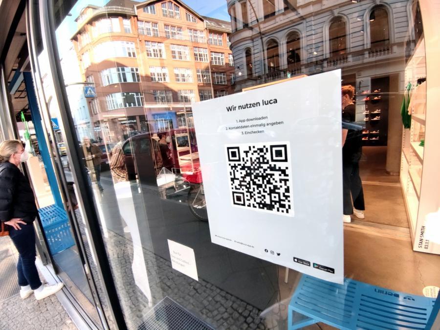 FDP kritisiert Ablehnung von Sicherheitsprüfung der Luca-App