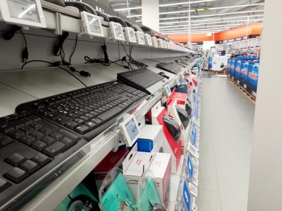 Deutsche Elektroindustrie hebt Jahresprognose an