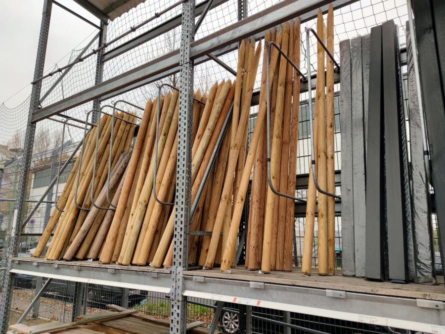NRW-Wirtschaftsminister will Maßnahmen gegen steigende Holzpreise