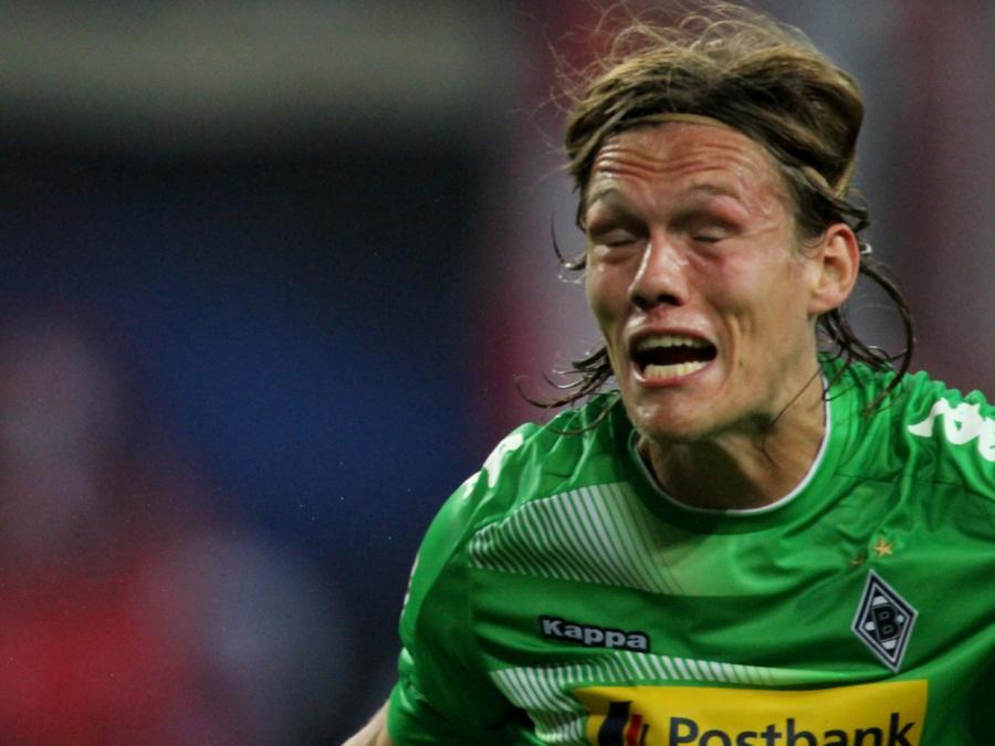 1. Bundesliga: Frankfurt und Gladbach trennen sich torlos