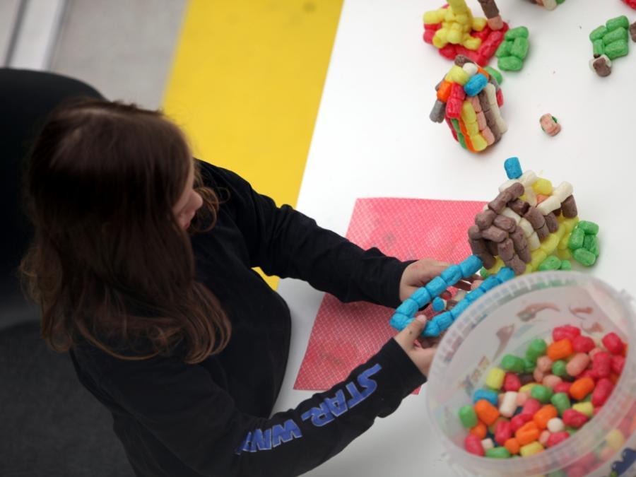 Studie: Starker Bewegungsmangel bei Kindern