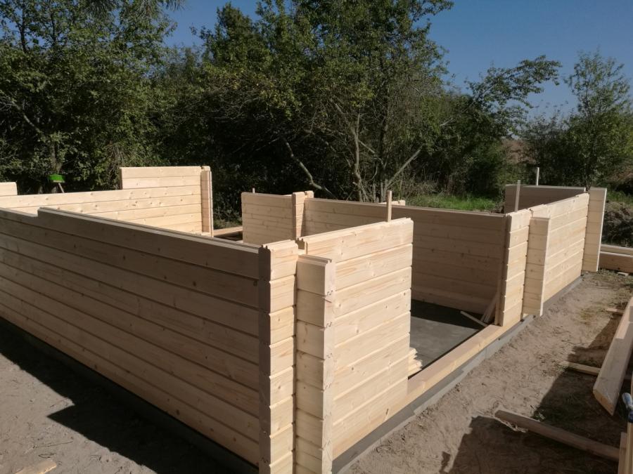 Handwerk klagt über fehlendes Material - Holz wird knapp