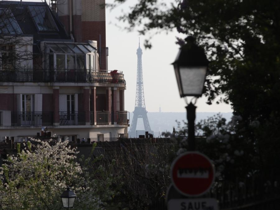Explosion in Pariser Bäckerei: Drei Tote