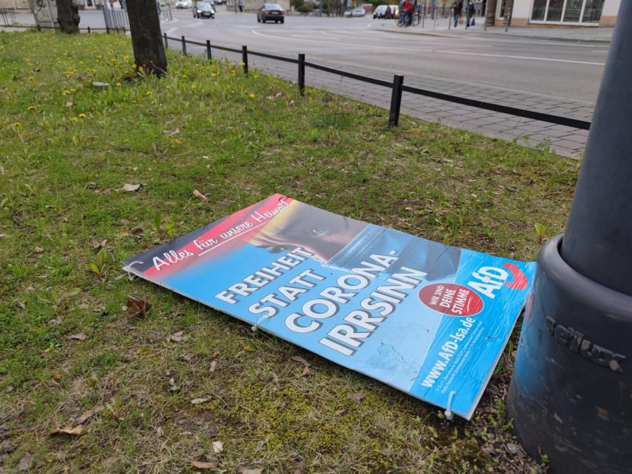 Wanderwitz sieht sich durch AfD-Ergebnis in Sachsen-Anhalt im Recht