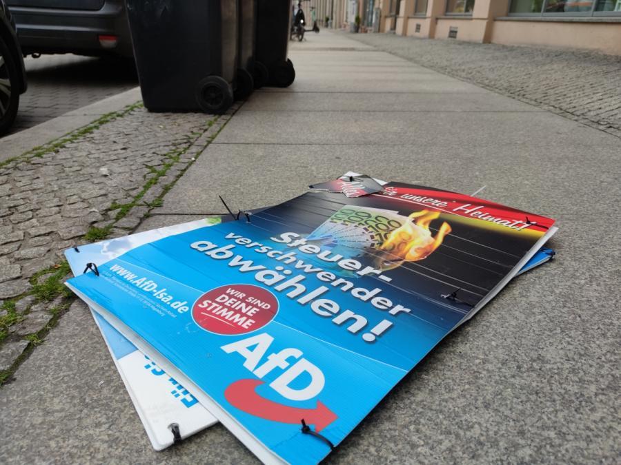 Baden-württembergische Landtagspräsidentin kritisiert AfD-Wähler