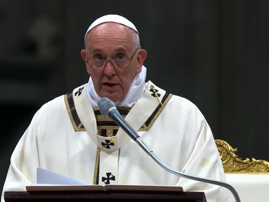 Vatikan-Experte sieht Reformwillen bei Papst Franziskus