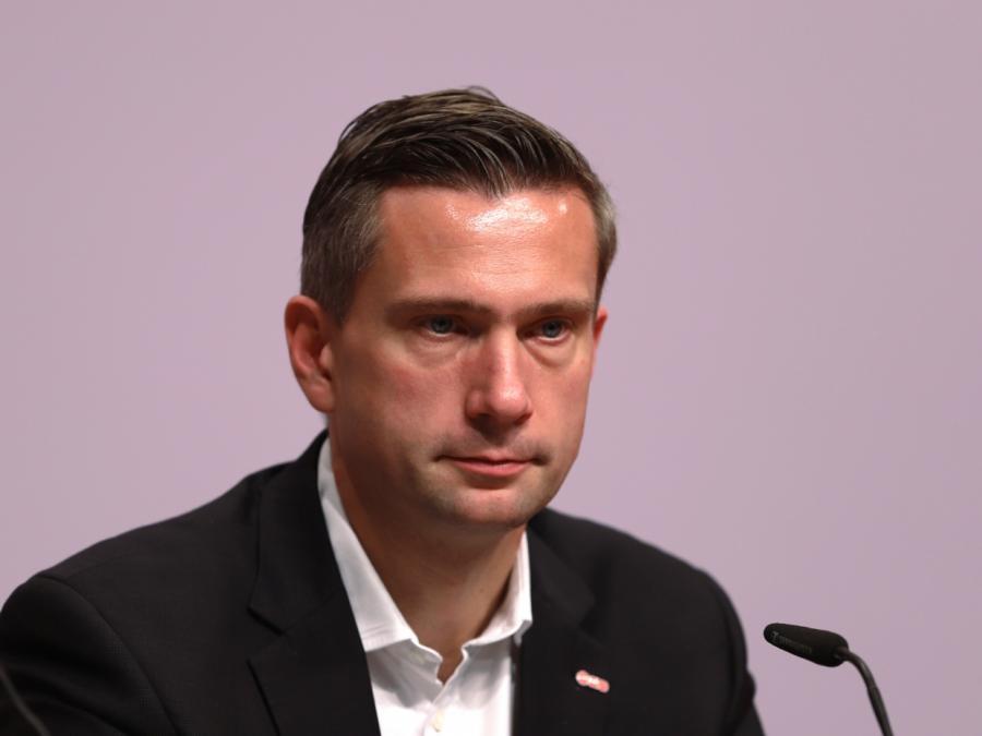 Sachsens Verfassungsschutz sammelte Daten über Wirtschaftsminister