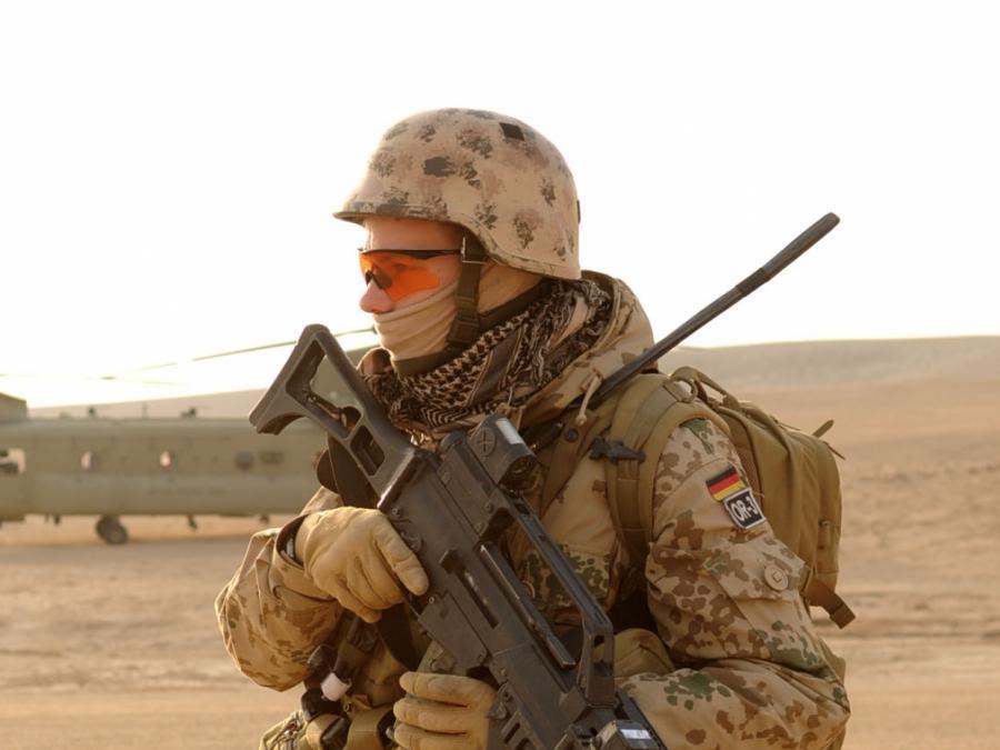 US-Dokumente: Deutschland hat bei Einsatz in Afghanistan versagt