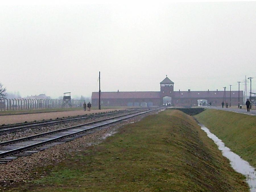 Maas ruft vor Auschwitz-Besuch zum Einsatz für Menschenrechte auf