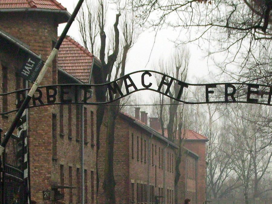 Roth: Deutsche wissen zu wenig über Holocaust an Sinti und Roma