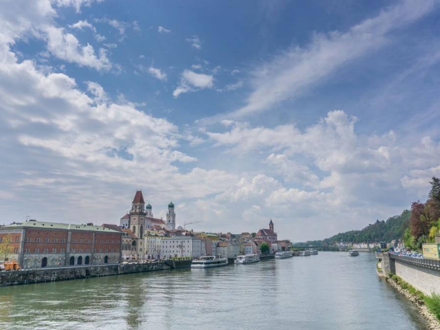 Bund erhöhte Straßenbauinvestitionen in Passau seit 2018 kräftig