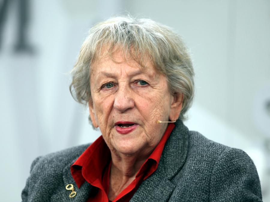 Krimi-Autorin Ingrid Noll kann sich mordfreien Roman vorstellen