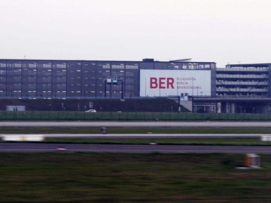 Flughafenchef sieht BER