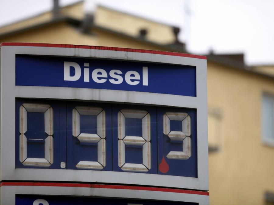 Diesel-Gipfel: Eklat in Expertengruppe düpiert Bundesregierung