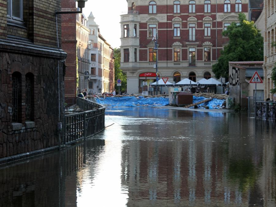FDP fordert Reaktivierung des Hochwasser-Hilfsfonds von 2013