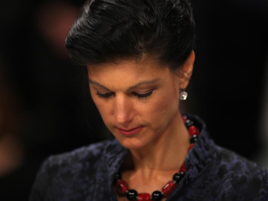 SPD-Spitzen kritisieren Sammlungsbewegung Aufstehen