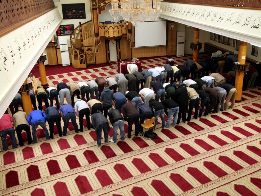 Özdemir fordert rechtliche Integration des Islam