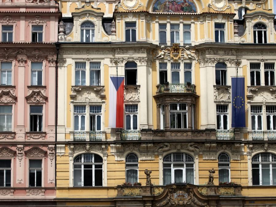 Tschechien rügt autoritäre Tendenzen in Nachbarstaaten