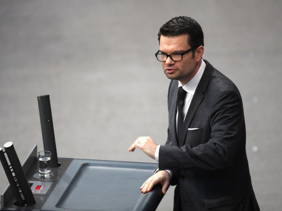Buschmann erwartet umfassende Auskünfte über BAMF-Skandal